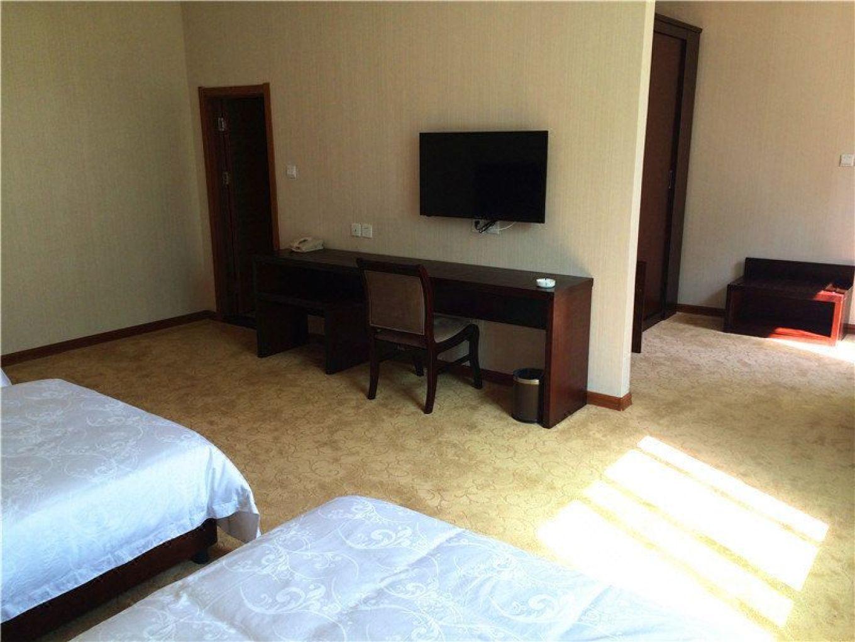 东港大鹿岛宾馆