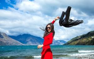 【凯库拉图片】新西兰南岛12日3000km环岛自驾——不是蜜月的honeymoon
