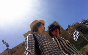 【佩特拉图片】应许之地的呼唤------2016-6-3 以色列&巴勒斯坦&约旦 10日
