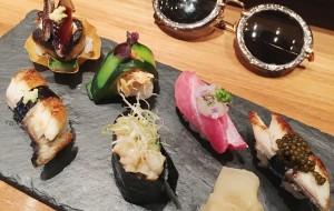 【伦敦图片】【一个人的Tasting Menu】——伦敦_Uma Restaurant(米其林☆☆)