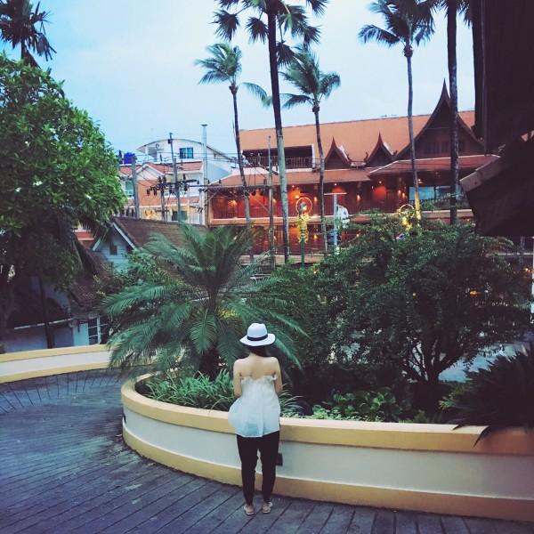 吉隆坡 - 普吉岛 - 清迈 - 清莱 - 拜县20