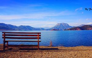 【西昌图片】【宝藏游记纪念】忘不了的那一抹静谧与蔚蓝——2016跨年西昌、泸沽湖、丽江大环线8日游