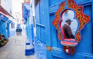 【摩洛哥图片】【 蜂首纪念 】冬日下的摩洛哥温情更让我念念不忘   (增加撒哈拉沙漠银河和星轨拍摄经验)