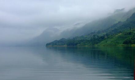 【武汉出发】天上七仙女,人间仙岛湖 黄石仙岛湖一日游