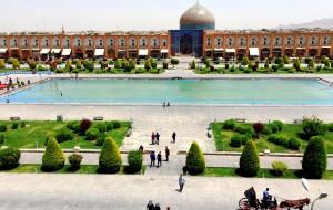 【伊朗图片】伊朗之旅(4)---伊斯法罕