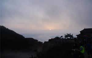 【泰山图片】2016.7.15再登泰山(上):从天外村到天街