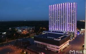 【俄罗斯图片】俄罗斯游之...夜宿莫斯科奥运村宾馆随拍