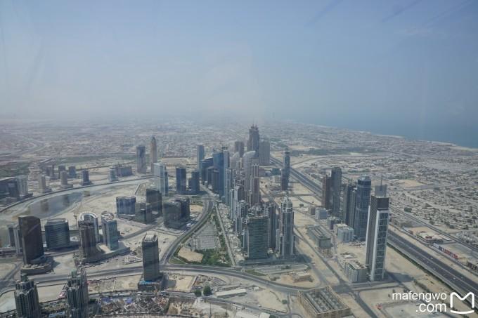高清航空城市风景