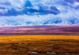 【哈拉湖无人区大穿越】 跟着牧马人  来一场不可复制的极地体验,更是一种不可复制的魔鬼穿越。