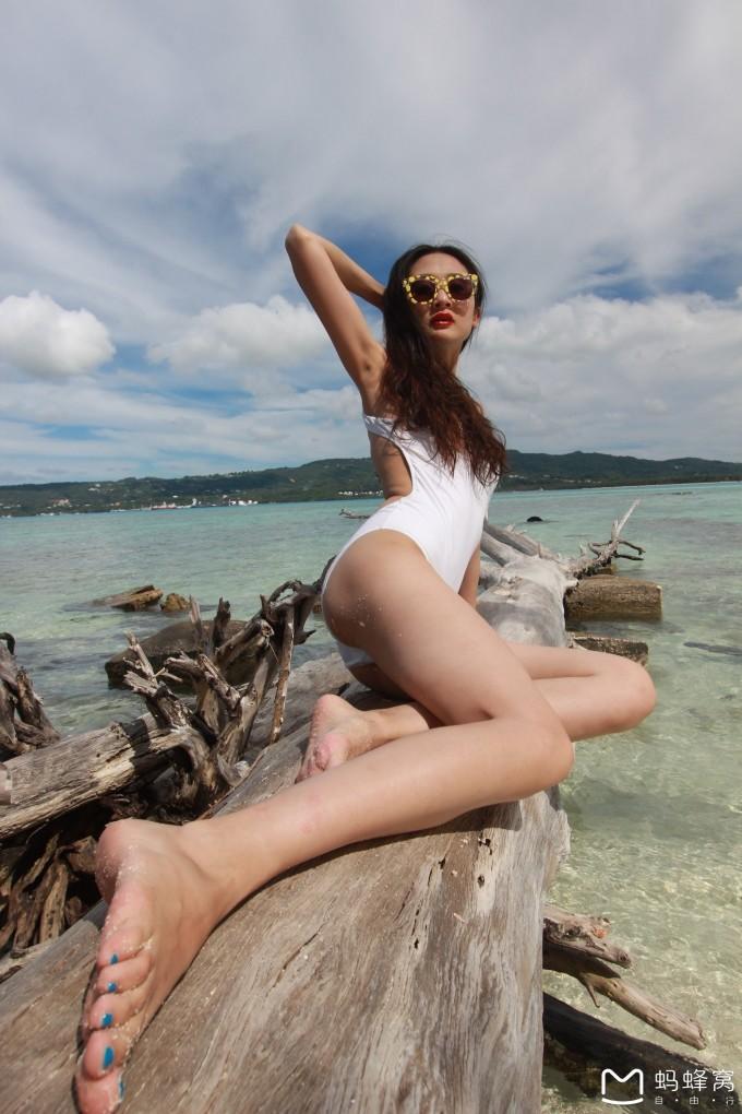 2015年7月,说走就走的塞班岛,专业去拍照的旅程,有很多不为人知的拍照