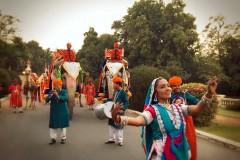 2016印度宫殿之旅DAY4:---斋普尔---Taj Rambagh Palace