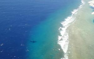 【檀香山图片】世界最经典的航班!(UA154横跨太平洋,檀香山-关岛)