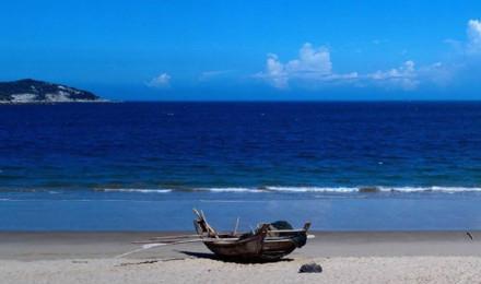 【赏海滨风光】宁波松兰山旅游度假区景区电子票