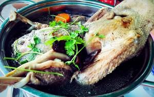 芽庄美食-69号鸭锅