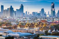 东莞腾邦旅游:泰国曼谷芭堤雅6天美食之旅