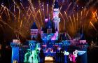 【童话世界】香港迪士尼乐园一日 / 两日门票(可定今日+扫码入园+极速出票)