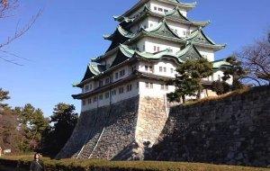 【名古屋图片】2014.12.8-11日本名古屋Nagoya父子之行
