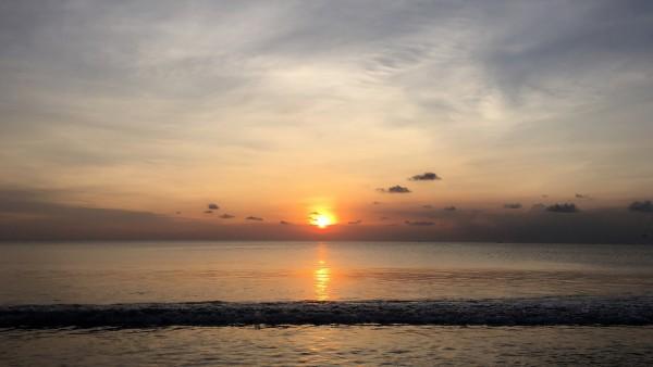 ゞ上帝也嗳 巴厘岛游记