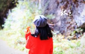 【宝兴图片】2015彩林季---遇见东拉山