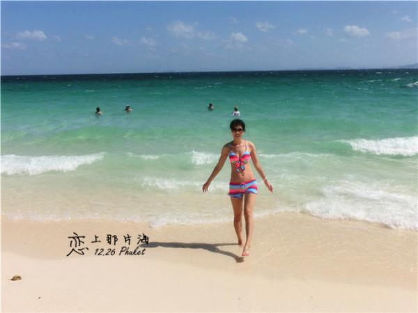 普吉岛游记图片