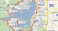 杭州西湖自行车怎么租,西湖骑行一圈要多久,西湖租自行车多少钱
