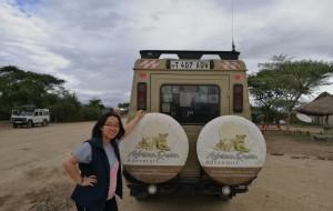 【桑给巴尔岛图片】东非大冒险——哈库呐玛塔塔!