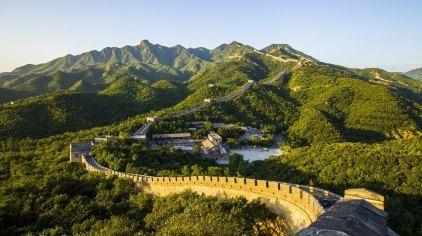 北京八达岭长城门票