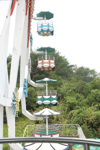 宁波雅戈尔动物园一日游