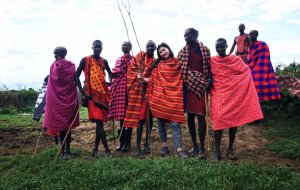 【内罗毕图片】肯尼亚 在非洲最大的贫民窟做义工的15天