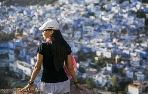 【卡萨布兰卡图片】北非十月,游走在摩洛哥的前世今生(攻略+游记)