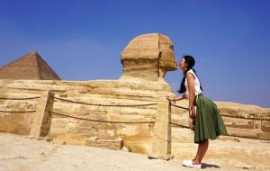 【亚历山大图片】入埃及小记
