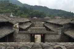 安静到骨子里的江南风情——台州三门东屏古村游记