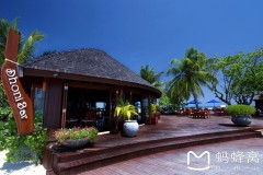 马尔代夫初选岛之预算到底要多少