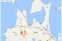 日本一周 不断更新 @ 北东北之青森县 津轻地方