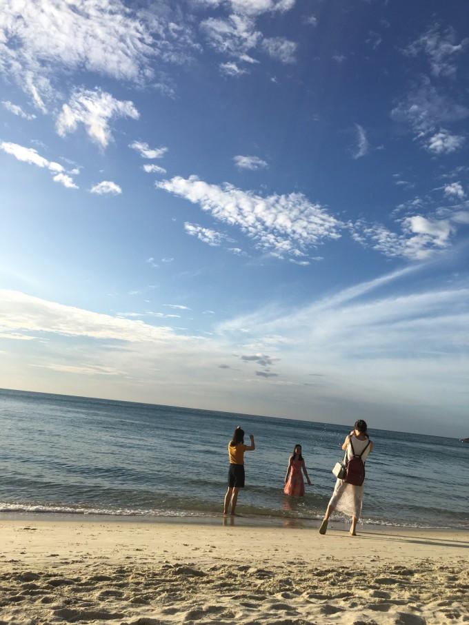 十月清迈-苏梅岛任性之旅