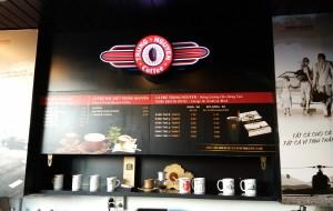胡志明市美食-中原咖啡
