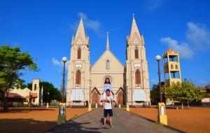 【米瑞莎图片】我们用20天时间——走遍了斯里兰卡的东西南北中