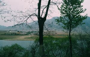 【集安图片】天涯海角之中朝边境——长春至吉林省集安市三日自由行