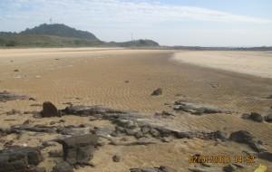 【防城港图片】安静的走41:怪石滩到底有多怪(防城港)