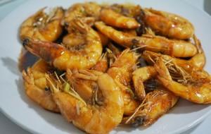 青岛美食-无名小吃
