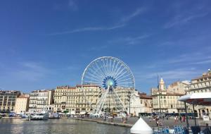 【马赛图片】【在南法遇到爱】马赛,马赛峡湾,cassis,蒙彼利埃,巴黎深度游