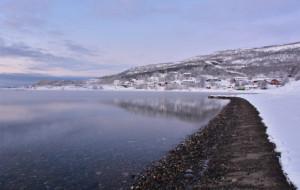 【瑞典图片】租台车,穿越北欧的冰雪天际,圆一场极光峡湾的梦