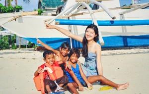 【菲律宾图片】【Hello 芒果国】在妈妈岛做一只靠谱的狗友和自在的岛民