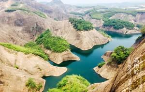 【资兴图片】云游仙境—东江湖,高椅岭两天游