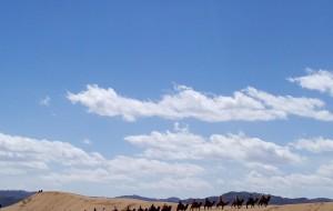 【沙湖图片】宁夏三日自然风光两人游(镇北堡-沙湖-沙坡头-水洞沟)