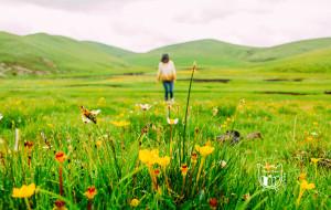 【松潘图片】红原·神座 | 川西有一片净土,住着古老的民族