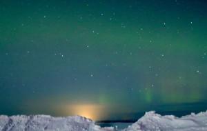 【北极图片】在拉普兰追寻北极光