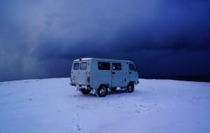 【利斯特维扬卡图片】世界尽头,另一种生活的可能 ——贝加尔湖游记