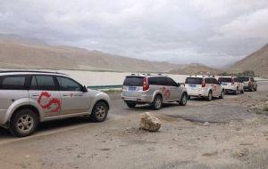 【喀什图片】喀什到帕米尔高原的游客守护者 赵师傅15699459851