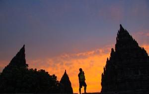 【东爪哇图片】从火山到大海——多姿多彩印度尼西亚